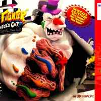 ClayFighter 63⅓: Terrible N64 Fighting Game