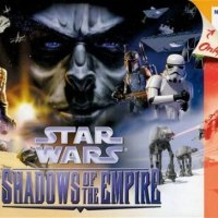 Star Wars: Shadows of the Empire—Brilliantly Muted Shooter