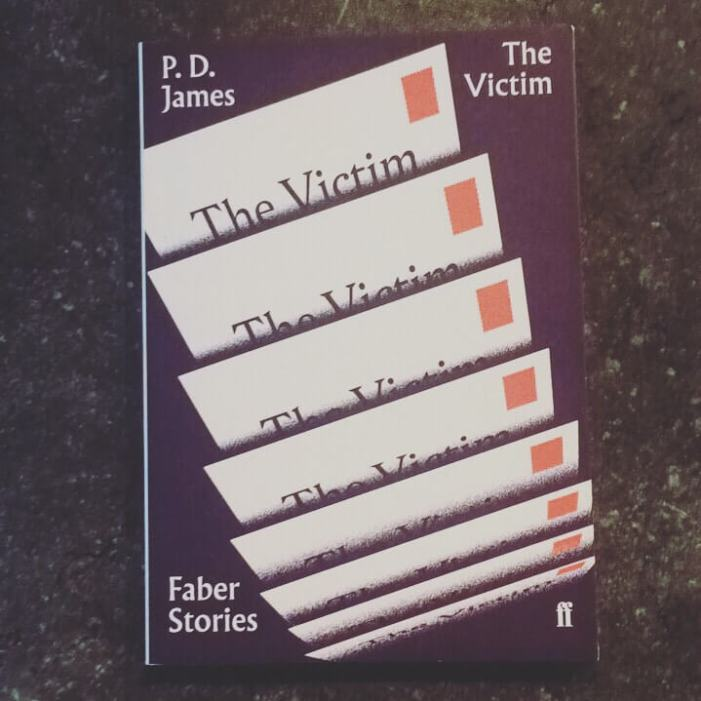The Victim by P.D. James
