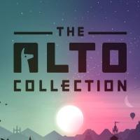 The Alto Collection: Addictive Endless Runner With Llamas