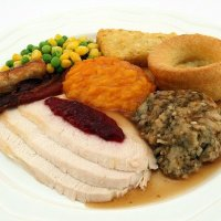 Gravy: A Brief History of the Saucy Stuff