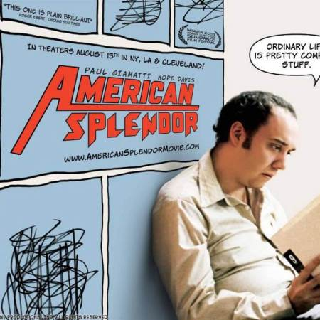 American Splendor the 2003 film