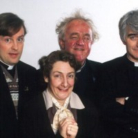 Father Ted: DRINK! It's the Ecumenical Comedy Classic