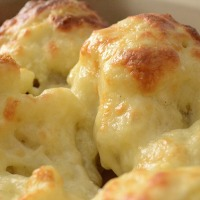 Cauliflower Cheese: Hearty Dish for a Winter's Day, Our Kid