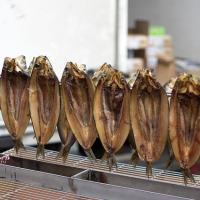 Kippers: Hearty Breakfast of Champions Dish