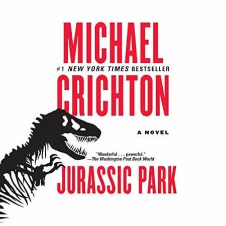 Jurassic Park the novel