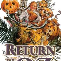 Return to Oz: There's No Place Like a Terrifying Kids Movie