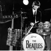 Ringo Starr: The Beatles' Solid & Inventive Drummer Bloke