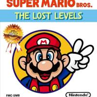 Super Mario Bros—The Lost Levels: The Real Mario Bros. 2