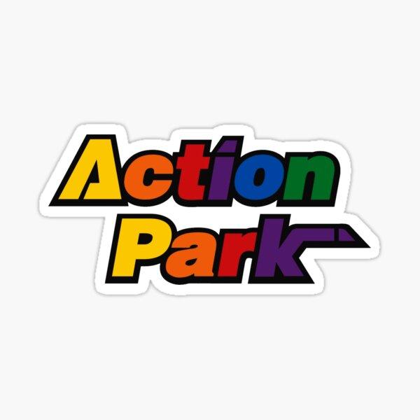 Action Park logo