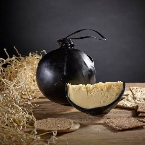 Lancashire Cheese Bomb