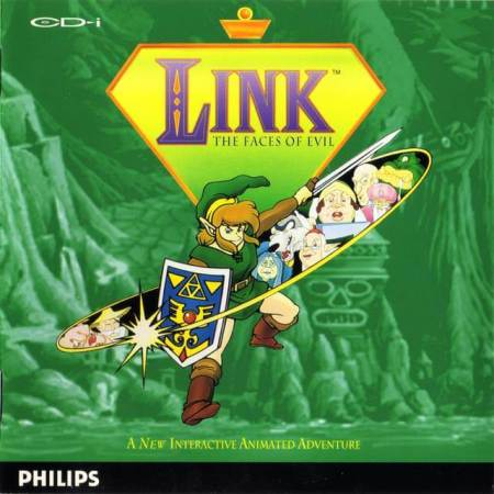 Link: The Faces of Evil on the Philips CD-i