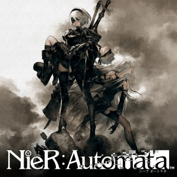 Nier: Automata the RPG