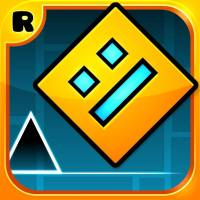 Geometry Dash: Addictive Endless Runner With Dance Music