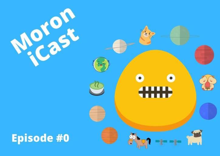 Professional Moron podcast