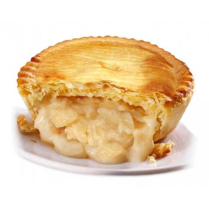 Butter pie