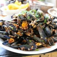 Cooking Mussels in the Office: Guide to Staff Mollusc Conduct