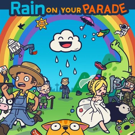 Rain On Your Parade the indie game