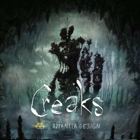 Creaks by Amanita Design