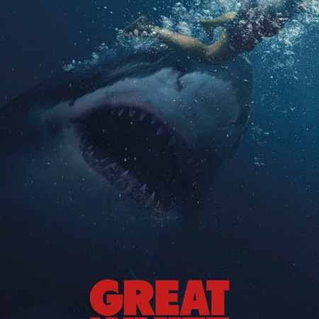 Great White film 2021