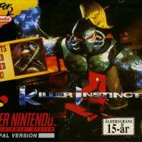 Killer Instinct: Rare's Arcade & SNES Colossus is a Tough SOB