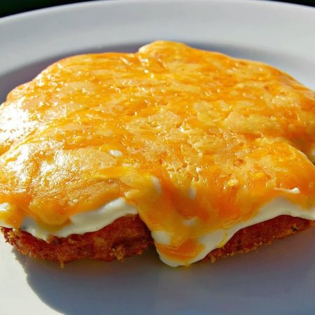 Parmo - the Middlesbrough trademark dish