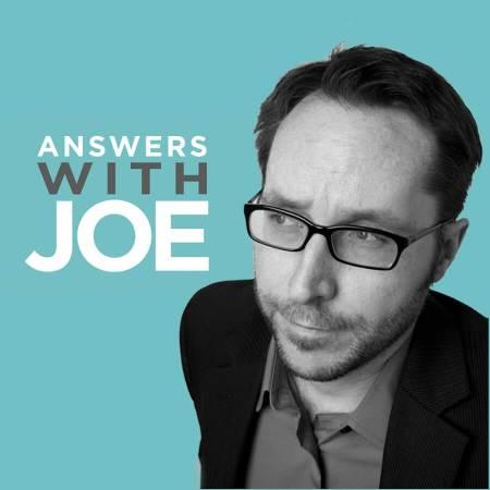 Answers With Joe