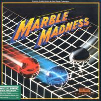 Marble Madness: Lose Your Marbles in Arcade Classic Thing