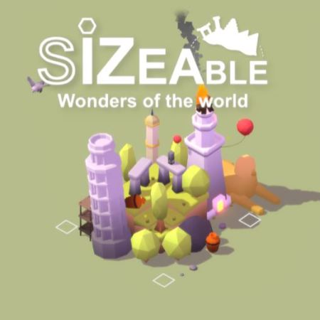 Sizeable the indie game