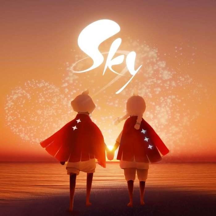 Sky Children of the Light