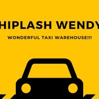 Whiplash Wendy's Wonderful Taxi Warehouse [Sponsored Post]