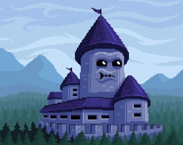Brutal Castle the indie game