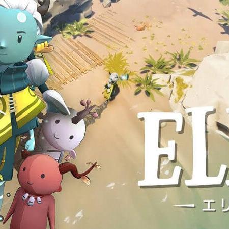 Elli the indie game