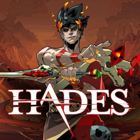 Hades the indie game