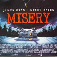 Misery: Psychological Thriller With Hobbling (and Kathy Bates)