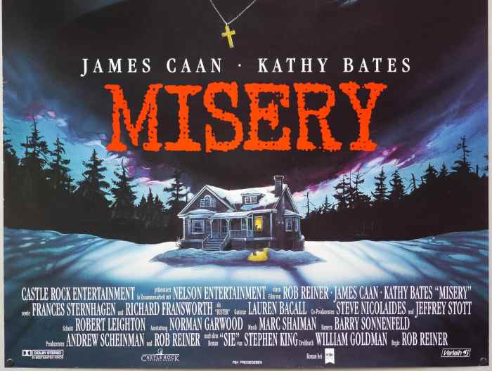 Misery the film