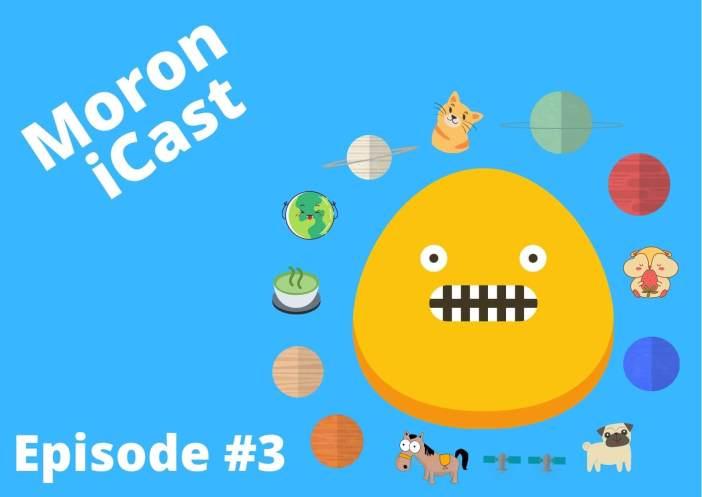 MoroniCast Episode 3