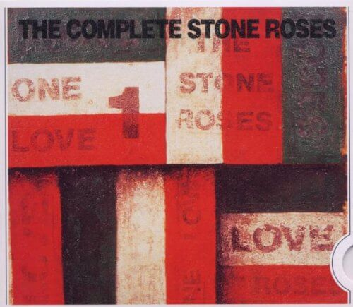 The Complete Stone Roses songs