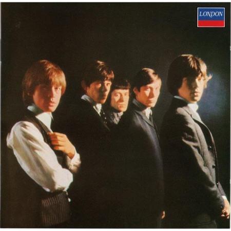 The Rolling Stones album cover