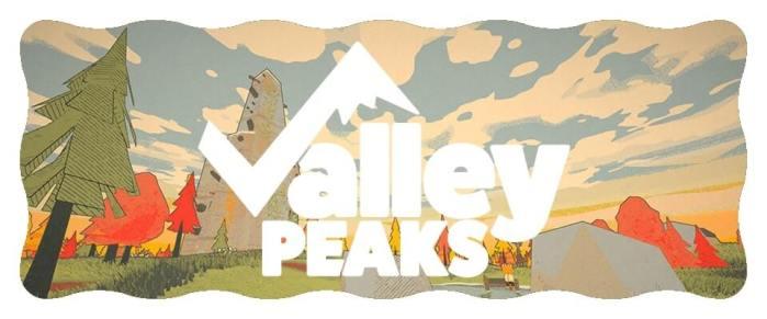 Valley Peaks the indie game