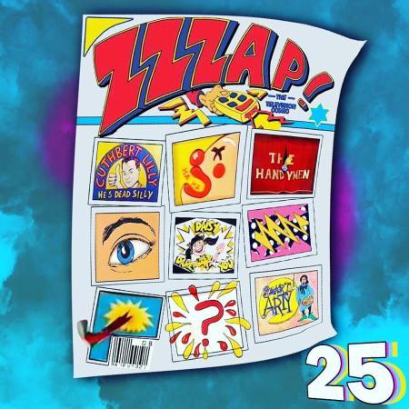ZZZap! the TV show