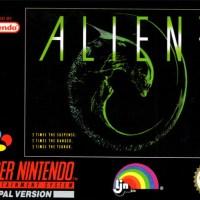 Alien 3: Multi-Platform Romp Adapted From Dodgy '92 Film