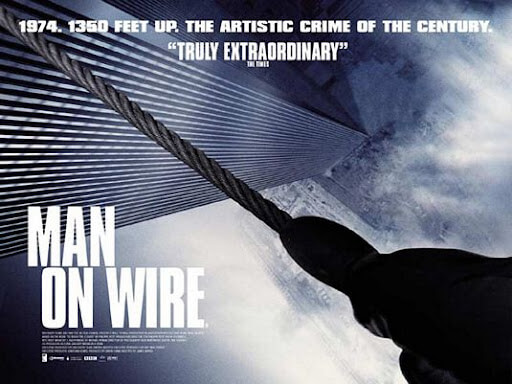 Man on Wire documentary