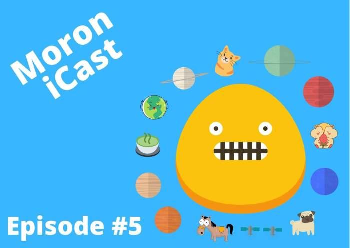 MoroniCast Episode 5