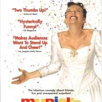 Muriel's Wedding: ABBA Heavy Comedy-Drama With Frocks
