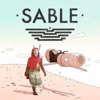 Sable: Peaceful Open World Exploration Romp With Sand