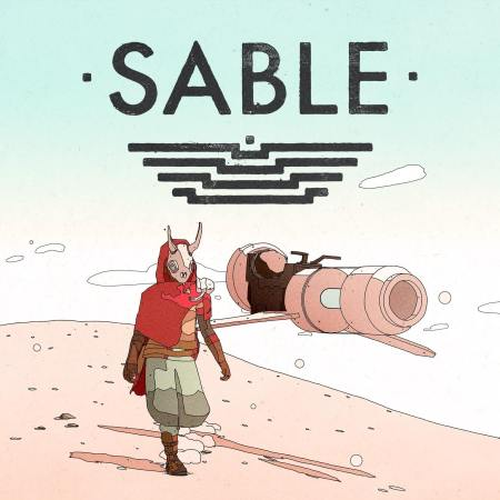 Sable the indie game