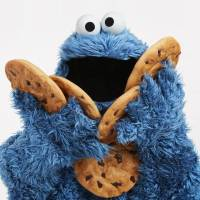 The Cookie Monster: Tribute to This Most Depraved Blue Being
