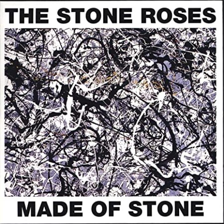 The Stone Roses - Made of Stone art