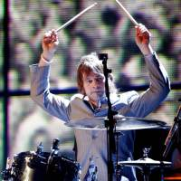 Zak Starkey: Ringo Starr's Son & The Importance Of Being Idle